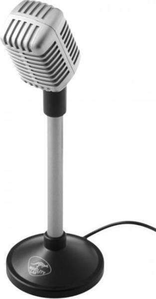 Mobility Lab Retro Style Microphone Mikrofon