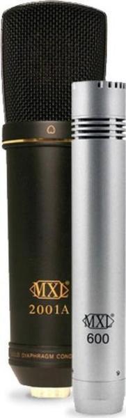 MXL 2001A/600 Mikrofon