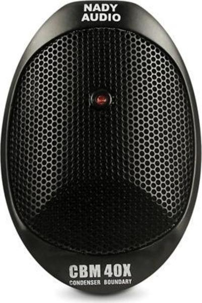 Nady CBM-40X Mikrofon