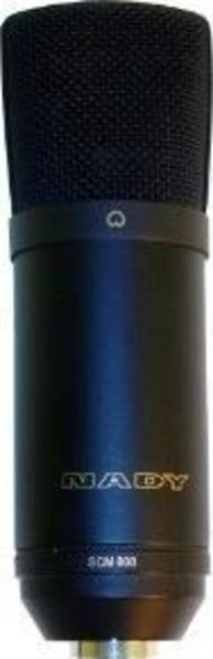 Nady SCM-800 Mikrofon