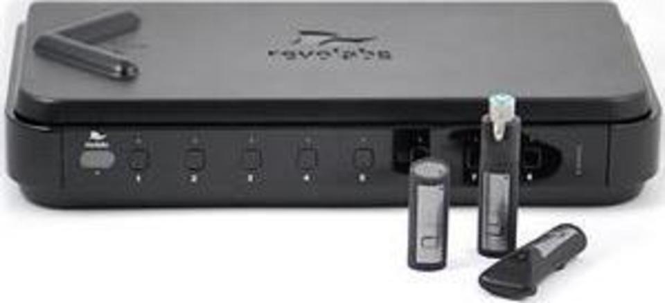Revolabs Fusion 4-Channel System Mikrofon
