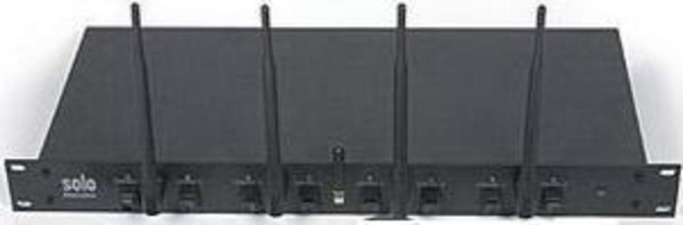 Revolabs Solo Executive 4 Channel System Mikrofon
