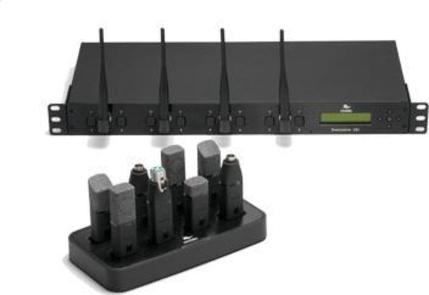 Revolabs Executive HD 8 Channel system Mikrofon