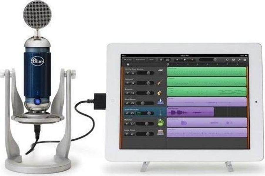 Blue Microphones Spark Mikrofon