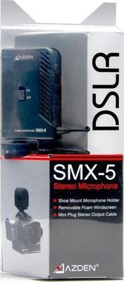 Azden SMX-5