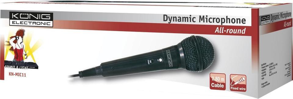 König KN-MIC11 Mikrofon