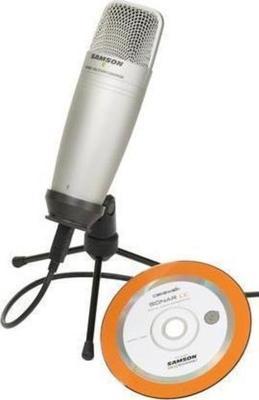 Samson C01U Microphone