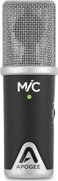 Apogee MiC Mikrofon