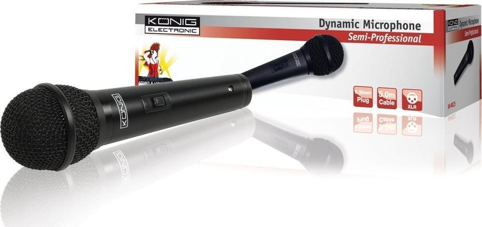König KN-MIC25 Mikrofon