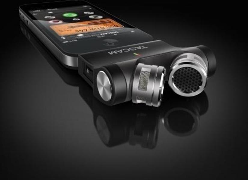 Tascam iM2X Mikrofon