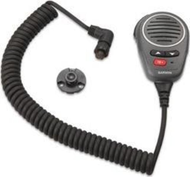 Garmin Fist Microphone Mikrofon