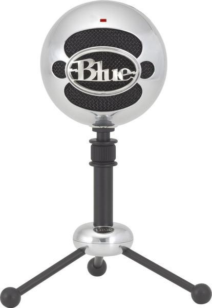 Blue Microphones Snowball Aluminum Mikrofon