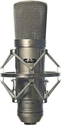 CAD Audio GXL2200