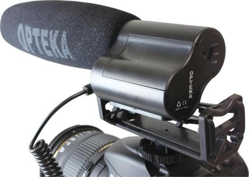 Opteka VM-100 Mikrofon