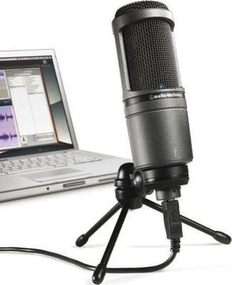 Audio-Technica AT2020USB Microphone