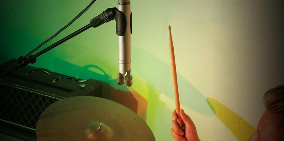 Rode NT4 Mikrofon