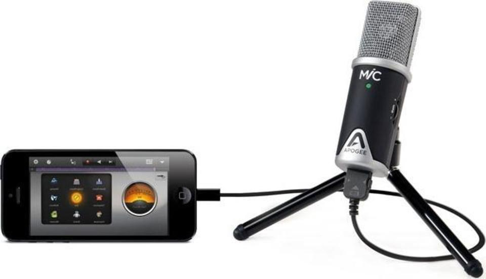 Apogee MIC96K-L Mikrofon
