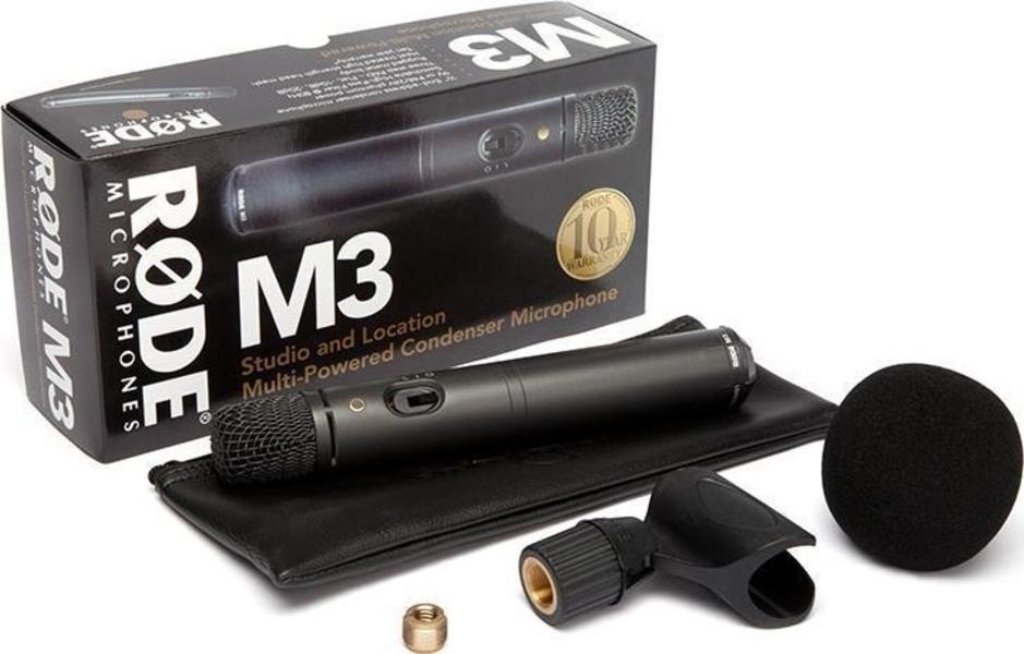 Rode M3 Mikrofon