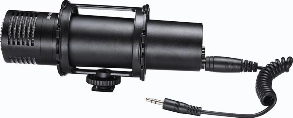 Sevenoak Technology BY-VM300PS Mikrofon
