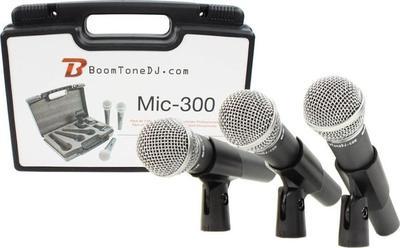 BoomTone DJ MIC 300