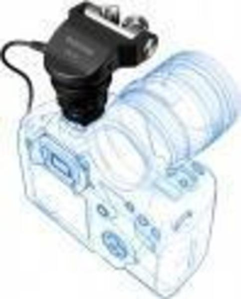Tascam TM-2X Mikrofon