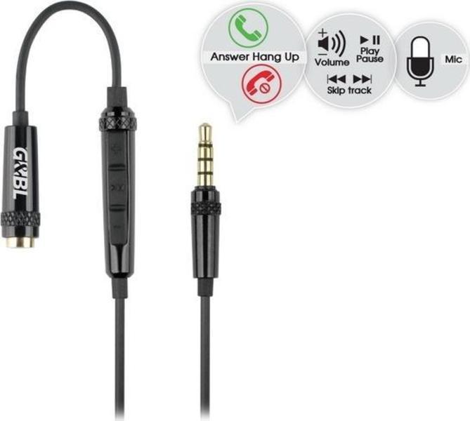 G&BL PLEMCSC Mikrofon