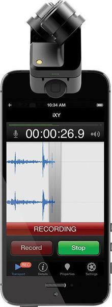 Rode iXY-L Mikrofon