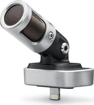 Shure MV88 Microphone