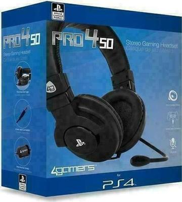 4Gamers Pro4-50