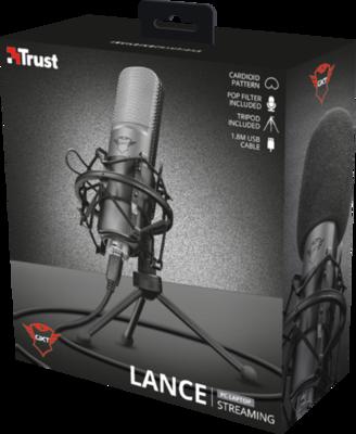 Trust GXT 242 Lance