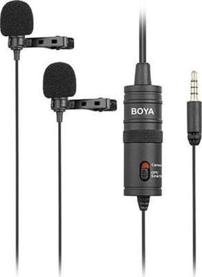 BOYA BY-M1DM Mikrofon