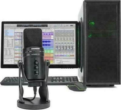 Samson G-Track Pro Mikrofon
