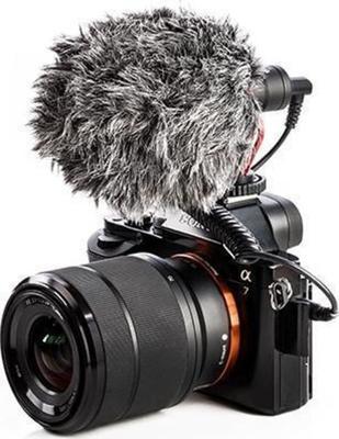BOYA BY-MM1 Mikrofon