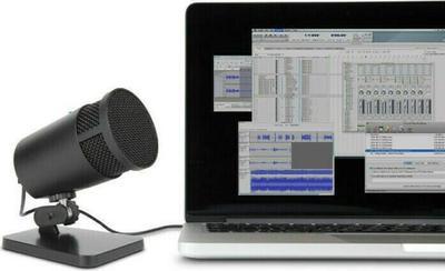 Cyber Acoustics CVL-2001