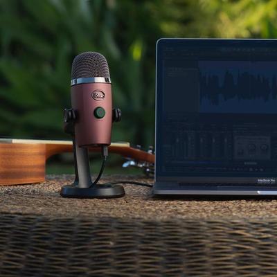 Blue Microphones Yeti Nano