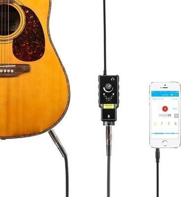Saramonic SmartRig II Mikrofon