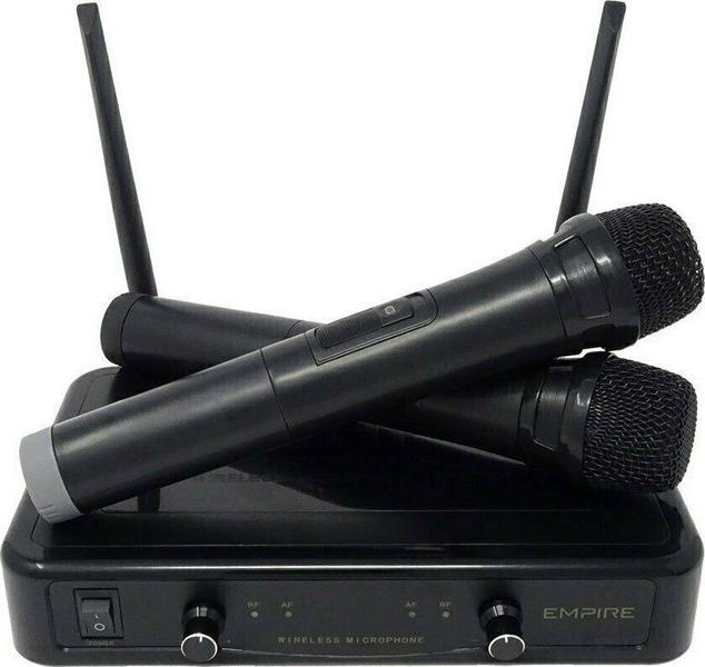 Empire W-601II C Mikrofon