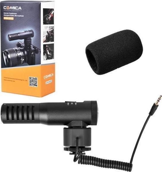 COMICA CVM-SV20 Mikrofon