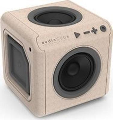 Allocacoc AudioCube Wireless Speaker