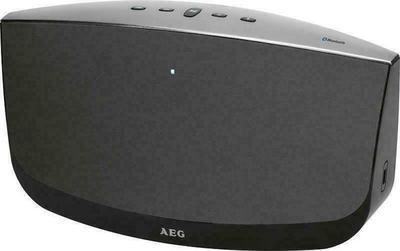 AEG BSS 4804