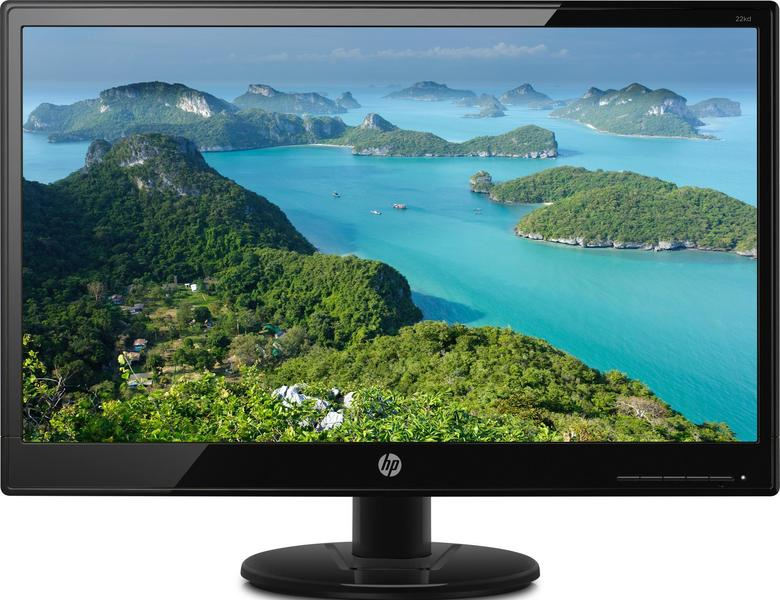 HP 22kd Monitor