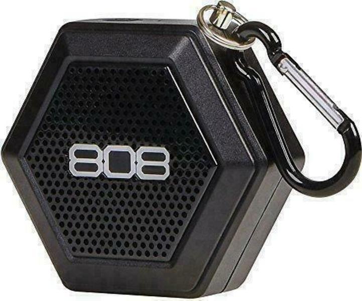 808 Audio Hex Tethe angle