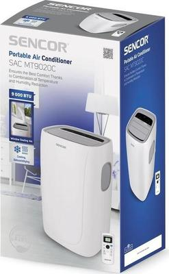 Sencor SAC MT9020C Portable Air Conditioner
