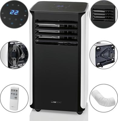 Clatronic CL 3716 Portable Air Conditioner
