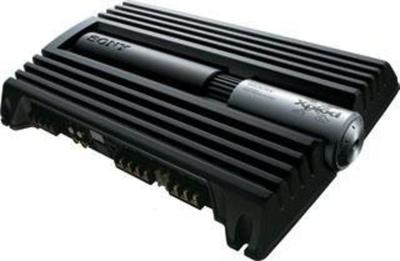 Sony XM-ZR604