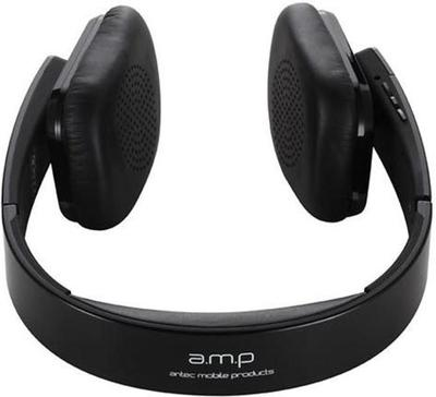 A.M.P. Pulse Headphones