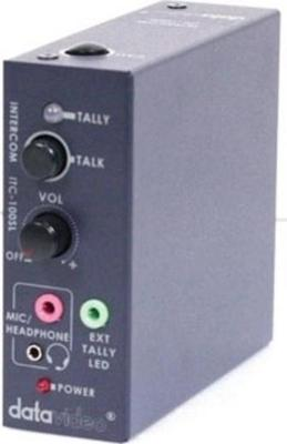 Datavideo ITC-100 Belt Pack