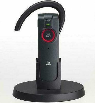Sony Official Wireless Bluetooth Headset PS3