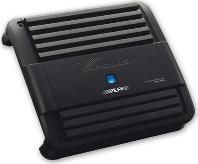 Alpine MRP-M500 Av Receiver