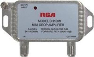 Audiovox DH100M
